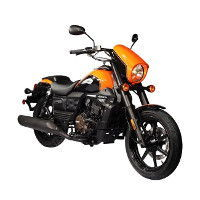 UM Motorcycles Renegade Sports S Picture