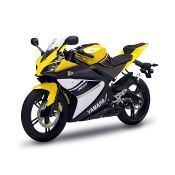 Yamaha R125 Picture