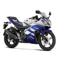 Yamaha YZF R15S Picture