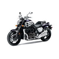 Yamaha VMAX Picture