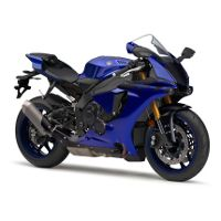 Yamaha YZF-R1 Picture