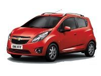 Chevrolet Beat Diesel Picture