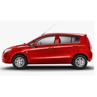 Chevrolet Sail Hatchback Picture