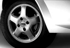14 Alloy Wheels