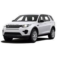Land Rover Discovery Sport Picture