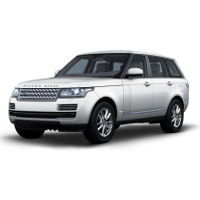 Land Rover Range Rover LWB Picture