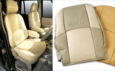 Seat Covers 1