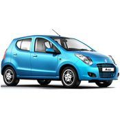 Maruti A Star Picture