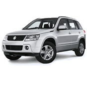 Grand Vitara FRONT BUMPER UNDER GARNISH