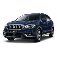 Maruti S-Cross Picture