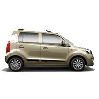 Maruti Wagon R 2015 Picture