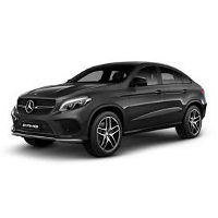 Mercedes Benz GLE Coupe Picture