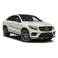 Mercedes Benz GLE Picture