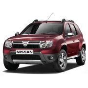 Nissan Duster SUV Picture