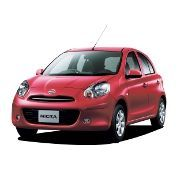 Nissan Micra Picture