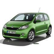 Skoda Citigo Picture
