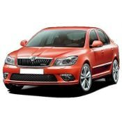 Skoda Laura RS Picture