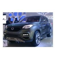 Ssangyong LIV-1 Picture