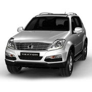 Ssangyong Rexton Picture
