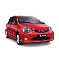 Toyota Etios Liva J PS Picture