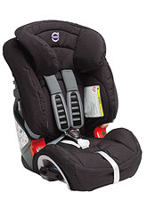 Child Safety Seat 925 Kg Non-Isofix