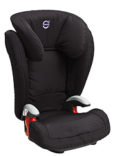 Child Safety Seat With Isofix 9-18 Kg
