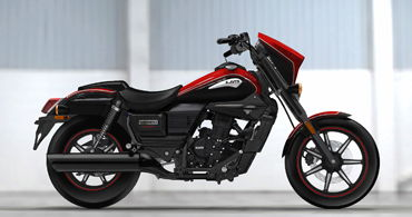um motorcycles renegade sports s colours in india um motorcycles