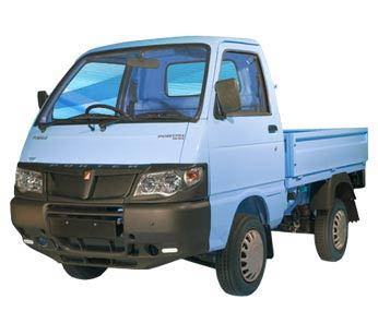 Piaggio Porter 1000 Colour Skyblue