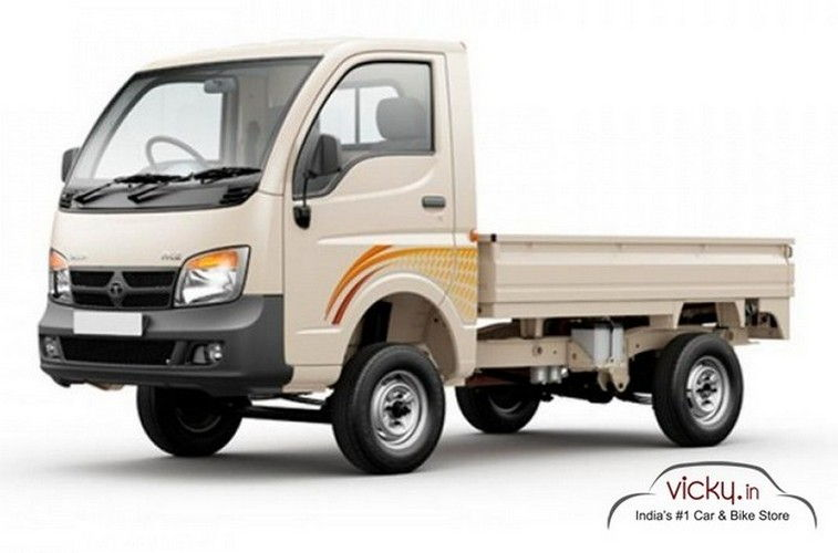 Tata Ace Dicor Tcic Colour Beige