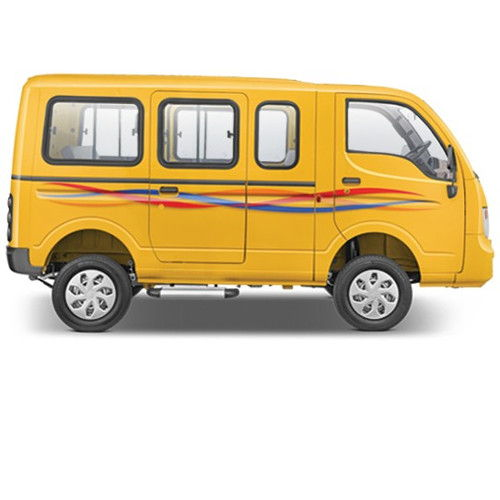 Mujer joven Vago Conflicto  Tata Magic Express Truck in India | Magic Express Price | Specifications |  Vicky.in