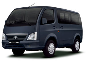 Tata Venture Colour Castlegrey