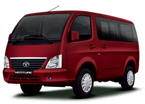 Tata Venture Colour Sardiniared