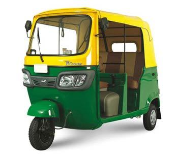 Tvs King Lpg Colour Green