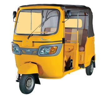 Tvs King Lpg Colour Yellow