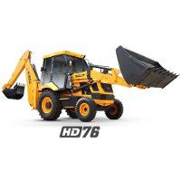 BULL HD 76 4WD Picture