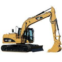 Caterpillar 312D L Picture