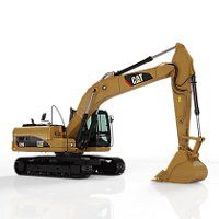 Caterpillar 320D GC