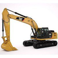 Caterpillar 329D L Series 2 Picture