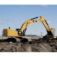Caterpillar 349D2 L Picture