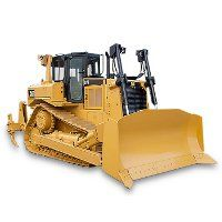 Caterpillar D7R Picture