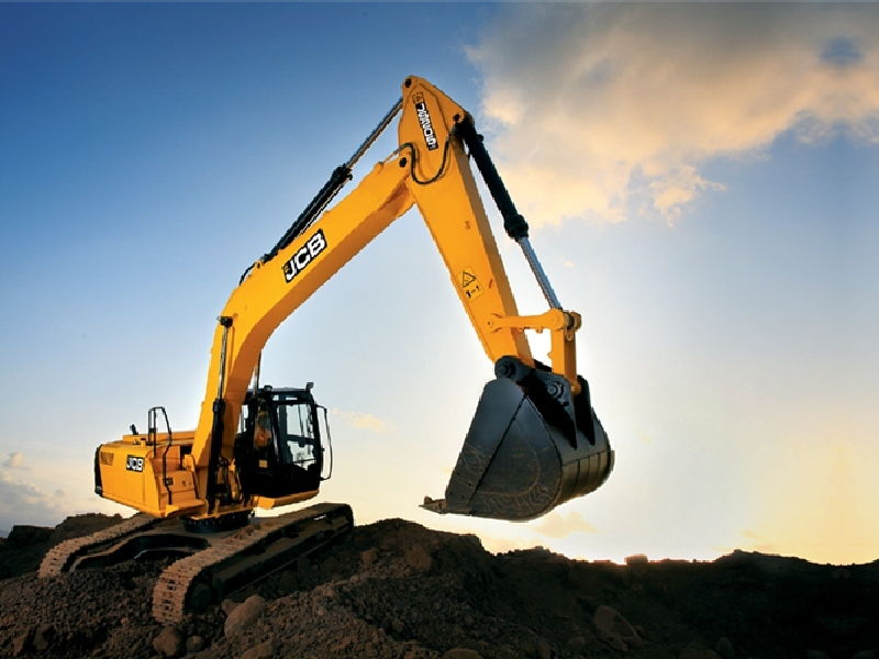 JCB JS205LC Picture -2