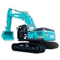KOBELCO SK140HDLC Picture
