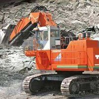 Tata Hitachi EX 1200V Picture