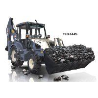 Terex TLB 844S Picture
