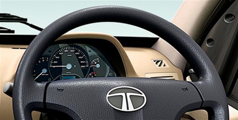 Venture Interior Steering Wheel Cover