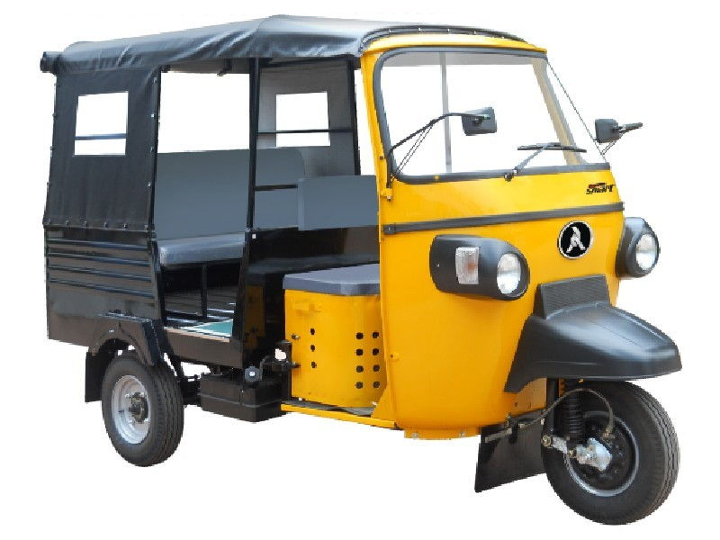 Atul Auto 3 1 Passenger Carriers Image 1