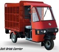 Atul Auto 		Soft Drink Carrier Picture