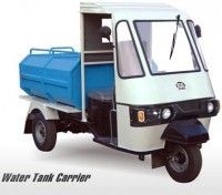 Atul Auto Water Tank Carrier Picture