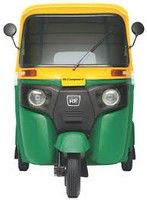 Bajaj RE Compact 4S Picture