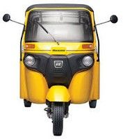 Bajaj RE Maxima Diesel Picture